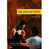 Más pena que gloria - DVD