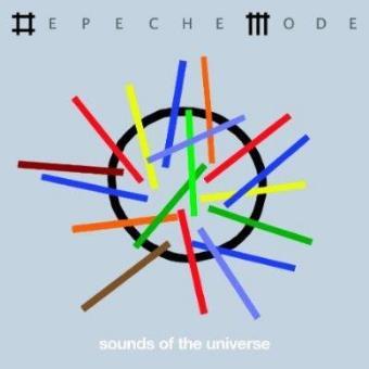 Sounds Of The Universe - Vinilo