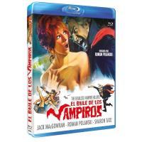 El baile de los vampiros - Blu-Ray