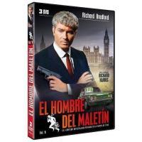 El Hombre del Maletín Vol. 1 - DVD