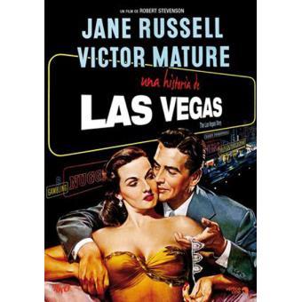 Una historia de Las Vegas - DVD