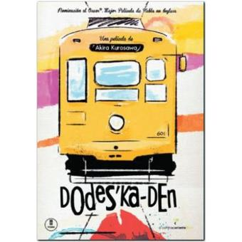 Dodes Ka-Den - DVD