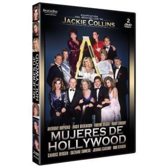 Mujeres de Hollywood  Miniserie - DVD