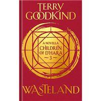 Wasteland - The Children of D'Hara 3