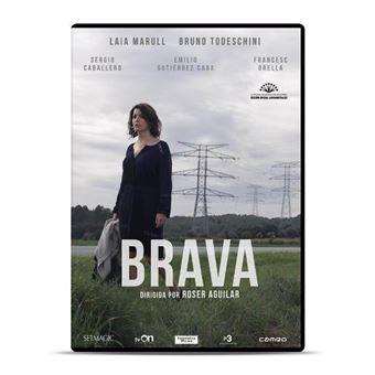 Brava - DVD