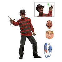 Figura Pesadilla en Elm Street - Freddy Krueger