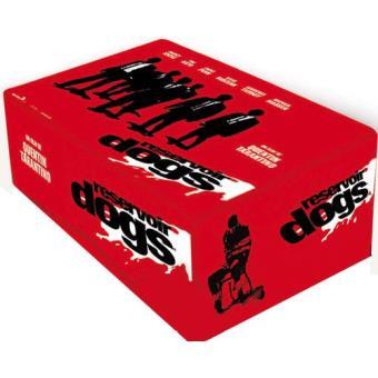 Pack Reservoir Dogs (Edición coleccionista) - Exclusiva Fnac - DVD