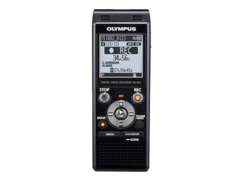 Olympus WS-853 - Grabadora de voz