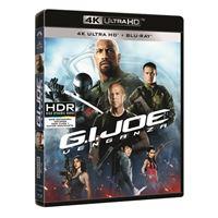 G.I. Joe: La venganza - UHD + Blu-Ray