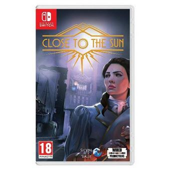 Close To The Sun - Nintendo Switch