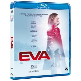 Eva - Blu-Ray