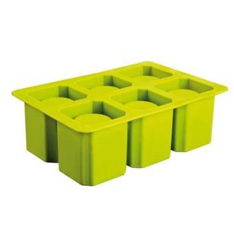 Ibili molde verde para vasos de hielo
