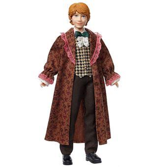 Muñeco Mattel Harry Potter - Ron Weasley de gala
