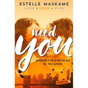 You 2: Need You (Edición en catalán)