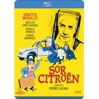 Sor Citroen - Blu-Ray