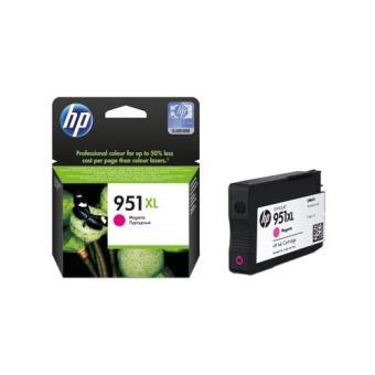 HP 951XL Tinta magenta