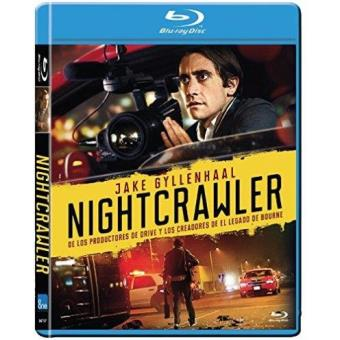 Nightcrawler - Blu-Ray