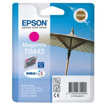 Epson T0443 Tinta magenta
