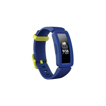 Smartband para niños Fitbit Ace 2 Azul/Amarillo