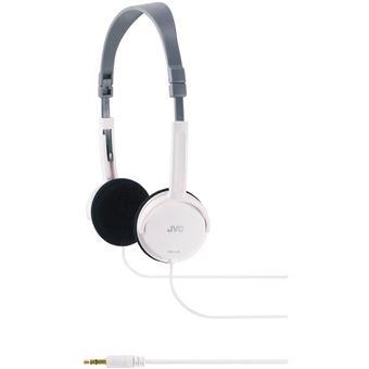 Auriculares JVC HA-L50-W-E Blanoc