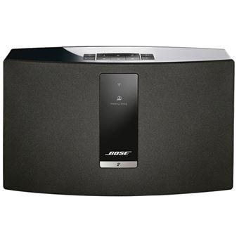 Altavoz Bose SoundTouch 20 III Wi-Fi Negro