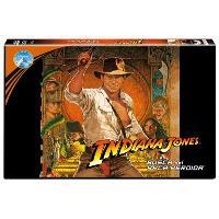 Indiana Jones en busca del arca perdida - DVD Ed Horizontal