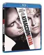 Atracción Fatal - Blu-Ray