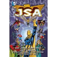 JSA de Geoff Johns