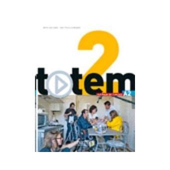 Totem 2 a2 eleve + CD