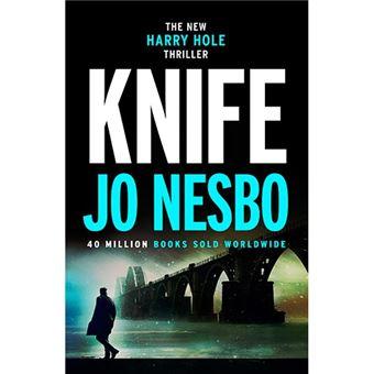 Harry Hole 12 - Knife