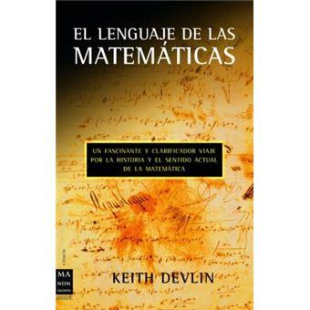 Lenguaje de las matemáticas, el (tela)