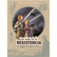 Los niños de la resistencia 3 - Los dos gigantes