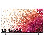 TV LED 50'' LG NanoCell 50NANO756PA 4K UHD HDR Smart TV