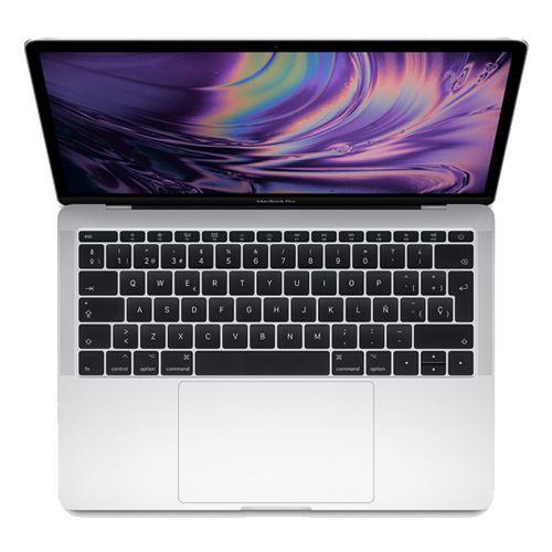 Apple MacBook Pro 13,3'' i7 2,5 GHz 8/128 GB Plata