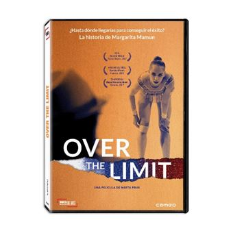 Over the Limit V.O.S. - DVD