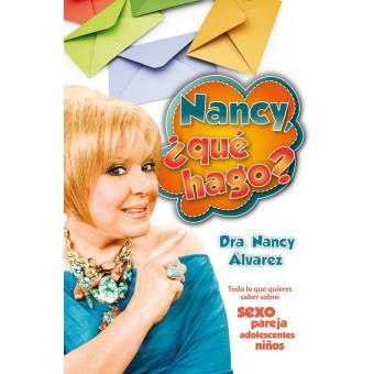 Nancy, ¿qué hago?