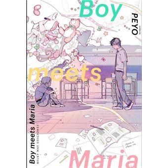 Boy meets Maria