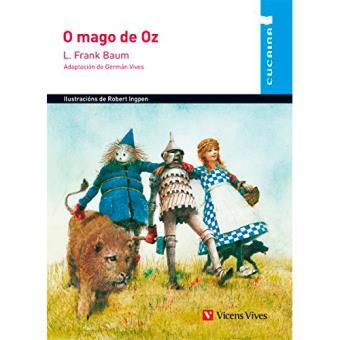 O mago de Oz