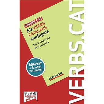 Verbs.cat: Els Verbs Catalans Conjugats