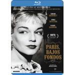 París bajos fondos (Blu-Ray)