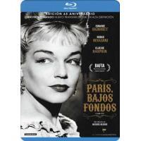 París bajos fondos - Blu-Ray