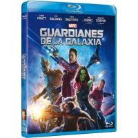 Guardianes de la Galaxia - Blu-Ray