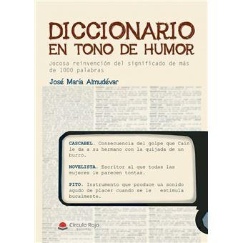 Diccionario en tono de humor