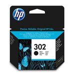 Cartucho de tinta HP 302 Negro - Exclusivo web