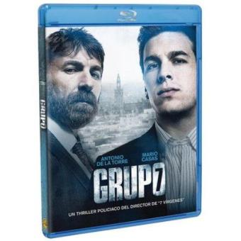 Grupo 7 - Blu-Ray