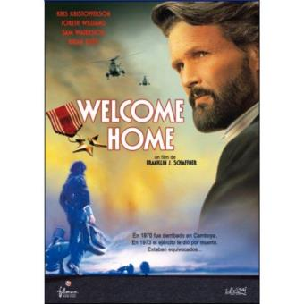 Welcome Home - DVD
