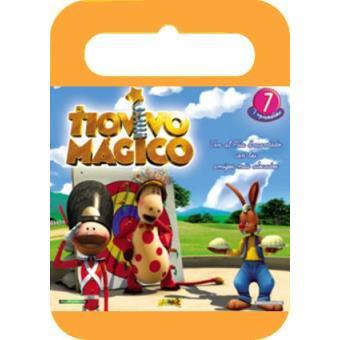 El tiovivo mágico (Volumen 7) - DVD