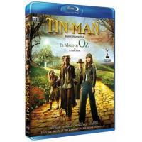 Tin Man - Blu-Ray