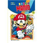 Super Mario nº 17