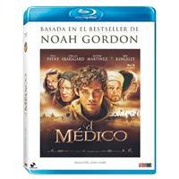 El médico - Blu-ray